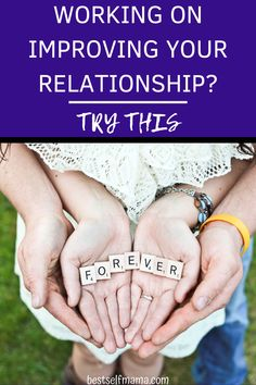 Are you looking for some tips to improve your relationship? Here is the best advice out there on simple ways to make your relationship the best it has ever been. Best Relationship Advice, Best Marriage Advice, Types Of Relationships, Strong Relationship, Marriage Help, Healthy Marriage, Marriage Goals, Happy Marriage, Intimacy Issues