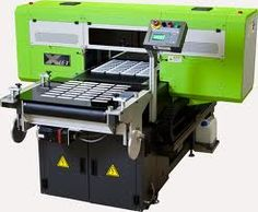 BCC Research Projects the Global Market for Industrial Inkjet Printing Hardware and Consumables to Reach $7.4 Billion by 2017
