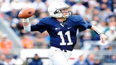 Penn State Football: Matt McGloin Prepares for Pro-Day
