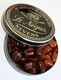 Découvrez les Negus de Nevers.