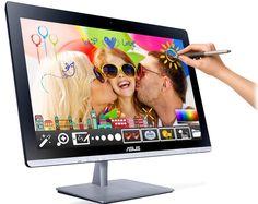 Asus Vivo AiO, Komputer Desktop yang Cocok Jadi Teman Bisnis Kamu!
