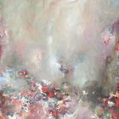 Inside the Studio: Adrienne Silva Abstract Words, Saatchi Art, Chairs, Studio, Canvas, Blog, Inspiration, Tela, Biblical Inspiration