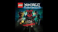 Lego Ninjago Shadow of Ronin Gameplay Walkthrough part 5
