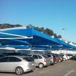 coberturas e toldos para garagem instaladas no hiper g barbosa salvador 11 5891-0252