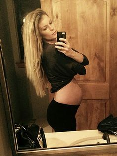 Marisa Miller: I'm Having Another BabyBoy! http://celebritybabies.people.com/2015/01/22/marisa-miller-pregnant-expecting-son/