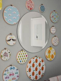 Thrifting and Upcycling for Kids' Room Decor : Rooms : HGTV