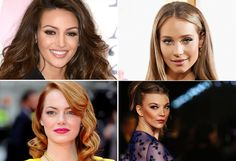 FHM 100 sexiest women in the world 2015
