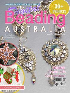 Digital beading magazine - Latest Issue of Digital Beading (Australia) Magazine