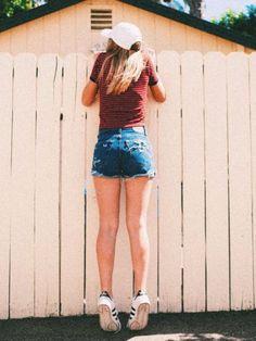 Summer mckeen brandy melville outfit - Spylight