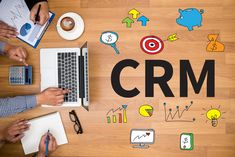 Customer relationship management(CRM) software is becoming increasingly popular among both small and large-scale businesses. Know the signs to check whether your business needs a customised CRM. For more details Call us @ Digital Marketing Strategy, Inbound Marketing, Marketing Online, Online Advertising, Marketing News, Marketing Communications, Marketing Strategies, Marketing Tools, Content Marketing