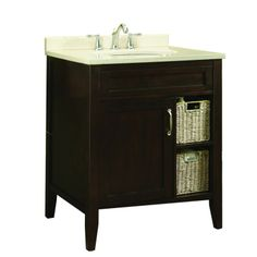 lowes bathroom remodeling | Lowes for Different Bathroom Design: Modern Darkwood Design Bathroom ...