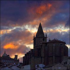 Caceres,Extremadura, Spain