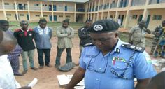 Photos: Osun Police Parades Fake Currency Syndicate