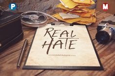 Real Hate
