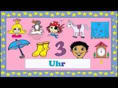 ABC - German pronunciation - YouTube has lots of examples of words for each letter & then shows where the letters are in the words