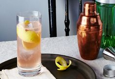 be healthy-page: Bowie Knife Cocktail