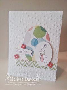 RubberFUNatics: Happy Easter, Baby!