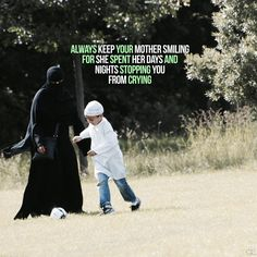 ♡♥A.K love ur mother... Respect Parents Quotes, Respect Your Parents, Love My Parents Quotes, Beautiful Mother Quotes, Mother Son Quotes, Beautiful Quotes About Allah, Get A Life Quotes, Mom Quotes, Nice Quotes