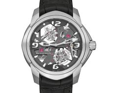 Baselworld Blancpain L-evolution Tourbillon Carrousel Latest Watches, Cool Watches, Watches For Men, Men's Watches, Stylish Watches, Pocket Watches, Patek Philippe, Devon, Cartier
