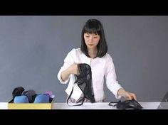 Guardaroba troppo piccolo? Ottimizza lo spazio con la tecnica giapponese   Ambiente Bio   Bloglovin'