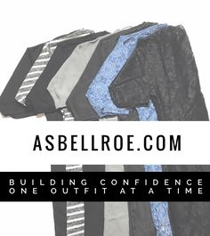 LuLaRoe is the fashion brand for everyone! Visit asbellroe.com for a community of fashion lovers finding their favorite pieces and building their confidence one outfit at a time!