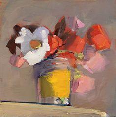 Lisa Daria's Painting a Day: April 2012