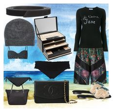 """""""your style and your store"""" by denisee-denisee ❤ liked on Polyvore featuring NIKE, Bella Freud, Kate Spade, Avec Modération, Chanel, EGREY, Tory Burch, Dolce&Gabbana, Fendi and vintage"""