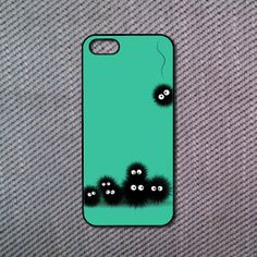 iPhone 4S case,iPhone 4S cases,iPhone 4S cover,cute iPhone 4S case,cool iPhone 4S case,Pretty iPhone 4S case,Soot sprites,in plastic. by Flyingcover, $14.98