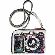 Fashionista Flash Medium Wallet
