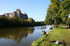 tourisme fluvial location peniche