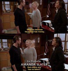 Twelve Times We Were All Literally Amanda Rollins