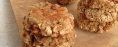 galletas de avena, manzana y canela Healthy Sweets, Healthy Dessert Recipes, Cookie Recipes, Desserts, Granola, Dutch Oven Recipes, Good Food, Yummy Food, Diet Snacks