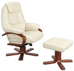 Atlanta Luxury Recliner Chair