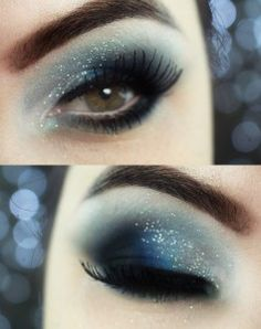makeup-frozen-elsa
