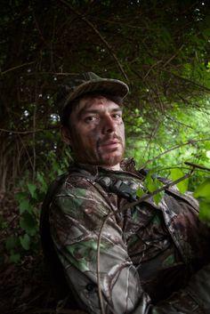 Our office hunter, Jack Kredell!
