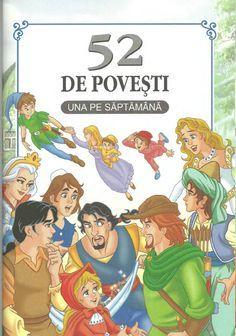 52 de povesti pentru copii.pdf Infant Activities, Time Activities, Vintage School, Children's Literature, My Memory, Free Time, Kids And Parenting, Memories, Fictional Characters