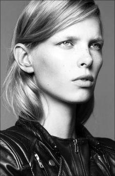 Supermodel LinaBerg