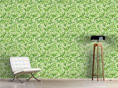 Design #Tapete Bamboori Ton In Ton