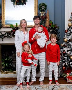 1f9eb73216 Christmas Pajamas Family Matching Kid Mother Daughter Father Son Parent  Child Family Set Women Men Family