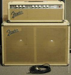 1963 Fender Tremolux