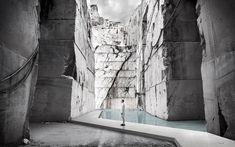 Luiz Eduardo Lupatini . Lost Landscape . Carrara (4)
