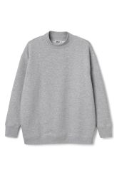 The Chan Sweater, Weekday