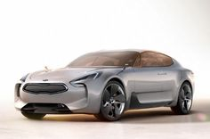 .@Kia_Motors have a range of #exciting new models coming out in foreseeable future... not least of which is the #sporty #Kia #GT!