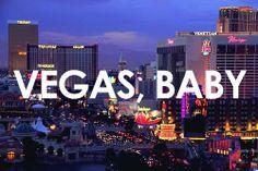 vegas, baby now!  #las #vega #love #crazy #place