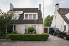 Woning in Tilburg gevonden via funda http://www.funda.nl/koop/tilburg/huis-49963235-borselestraat-35/