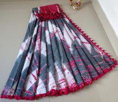 Plain Chiffon Saree, Cotton Saree Designs, Blouse Designs, Cotton Sarees Online, Casual Saree, Latest Sarees, Work Sarees, Handloom Saree, Kurti