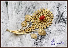 Gioielli di Sardegna: Cagliari Brooch, Pane, Italy, Jewels, Quilling, Projects To Try, Italia, Jewerly, Brooches