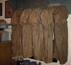Pilgrims and Pioneers: Prairie Bonnets.