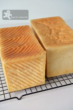 Japanese Shokupan Condensed Milk Sandwich Bread - Recipe Three: Chewy Crumbs with Milky Soft Crust Milk Sandwich, Sandwich Bread Recipes, Banana Bread Recipes, Snack Recipes, Japanese Sandwich, Japanese Milk Bread, Japanese Food, Korean Bread Recipe, Condensed Milk Bread Recipe