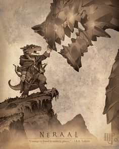 Dungeons And Dragons Characters, D&d Dungeons And Dragons, Dnd Characters, Fantasy Characters, Fantasy Character Design, Character Art, Fantasy Creatures, Mythical Creatures, Kobold D&d
